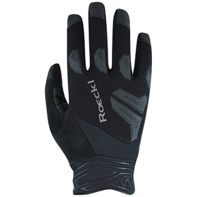 Roeckl Montefino Gloves, black
